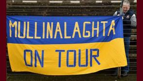 Send us your favourite 'Mullinalaghta on Tour' supporters photos