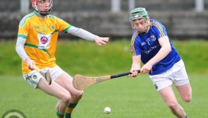 Longford hurlers beat Leitrim to maintain league title challenge