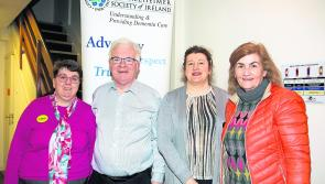 First Alzheimer Café opens at Longford Credit Union offices
