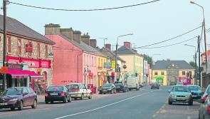 New funding 'putting the heart back into Edgeworthstown'