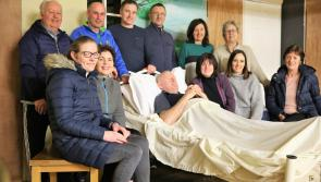 Cilloe Yew Players to stage new play in Ennybegs Community Centre