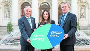 Longford dairy farmers encouraged to explore SEAI Dairy Farm Grant scheme