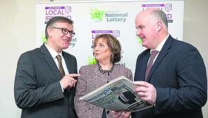 National Lottery renews sponsorship of Local Ireland Media Awards