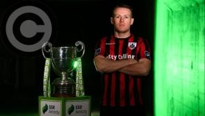 Longford Town FC aiming for promotion states captain Dean Zambra