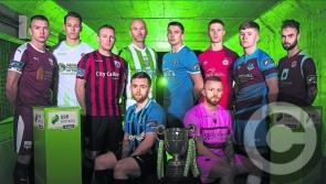 Longford Town start new season away to relegated Limerick
