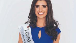 2019 Longford Rose will feature on televised show