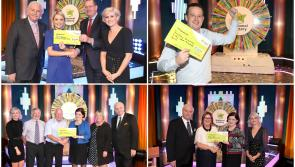 Another Laois person has been picked for the National Lottery Winning Streak TV show!