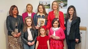 Longford artists celebrate the beauty of sisterhood through art and photography