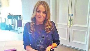 Jillian McNulty crowned Longford's All Time Great
