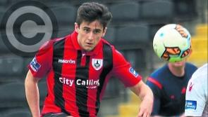 Sam Verdon is back as Longford Town take on Drogheda United on Saturday