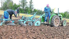 Eighty-five-years not out for Longford Ploughing Championships