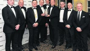 Longford timber processing firm honoured