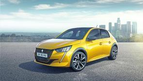 Longford Leader Motoring: Futuristic Peugeot 208 unveiled