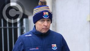 Longford manager Padraic Davis reflects on the costly missed chances against Down