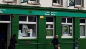 An Post not for turning in Thurles Post Office move
