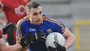 Darren Gallagher's last-gasp point steers Longford to victory over experimental Dublin in O'Byrne Cup semi-final