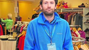 Longford and Granard St Vincent de Paul outlets in donations appeal