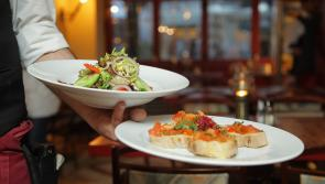 Longford restaurants recognised for their excellence at Irish Restaurant Awards