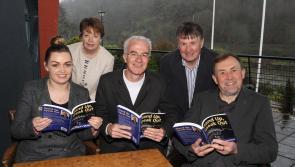Longford man launches memoir of his tutor years