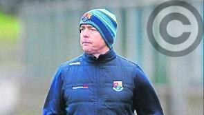 Longford manager Padraic Davis disappointed with second half display in defeat against Laois