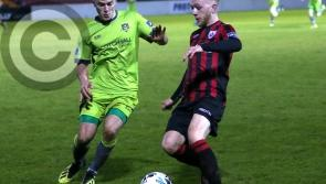 Longford Town away to Cabinteely in very intriguing contest