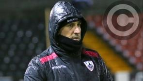 Longford Town collect another league point as clash against Cabinteely ends all square