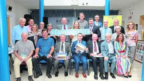 Flaherty and Carrigy back €13m Longford regeneration injection