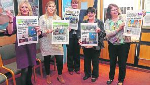 New-look, brighter Longford Leader hits the shelves