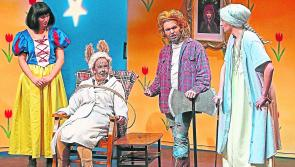 Making theatre available to everyone in Longford