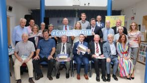 'Longford is rising' thanks to increase in property tax