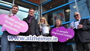 Increasing public awareness of dementia