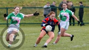 Longford's Mercy Ballymahon Secondary School ladies one step away from All-Ireland glory