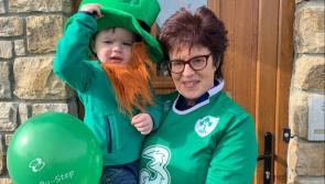 Gallery | St Patrick's Day celebrations at Step by Step Early Years in Killoe