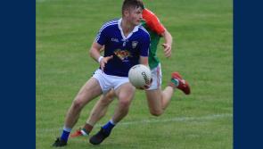 Granard community  in deep shock following tragic death of local GAA player Niall O'Hara