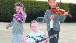 Fleadh Cheoil Longfoirt to take place in Newtownforbes in April