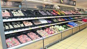 Aldi unveils its new revamped Longford Town 'Project Fresh' store