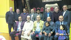 Longford Islam Fellowship event held to mark St Patrick's Day