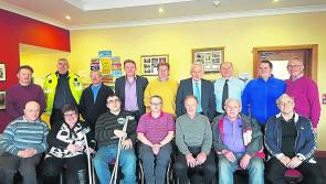 IWA highlights disabled parking issues in Longford