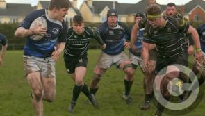 Longford Rugby Club knock Kilkenny out to reach the Provincial Towns Cup semi-final