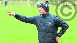 Some harsh words spoken by Longford manager Padraic Davis woke the team up in win over Sligo