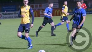 Sam Verdon scores winner as unbeaten Longford Town overcome Athlone