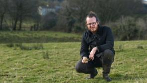 My Longford Life: John Connell, author of The Cow Book