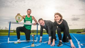 Last call for Longford community organisations, projects, charities and sports clubs to enter the National Lottery Good Causes Awards 2019