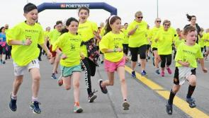 Ireland West Airport set for take off with annual Portwest charity 5k runway run