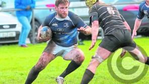 Longford Rugby Club take on Bective Rangers in quest for promotion to Leinster League Division 1A
