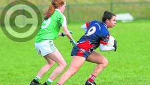 Longford's Mercy Ballymahon Secondary School girls bid for All-Ireland senior success