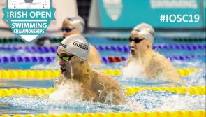 Longford swimming star Darragh Greene sets new Irish senior record in another terrific triumph