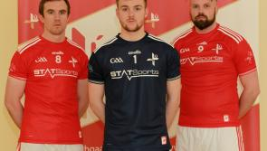 PICTURE | Louth GAA release new jerseys for the championship