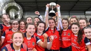 All-Ireland glory for Longford's Mercy Ballymahon Secondary School