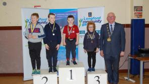 GALLERY | Spot yourself? A fantastic selection of fifty photos from the Longford Community Games county swimming finals